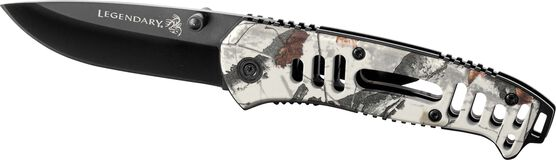 Cliff Edge II Pocket Knife