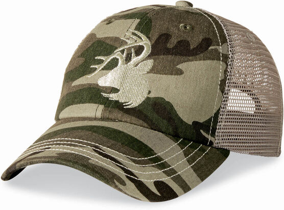 Women's Legendary Buck Cap