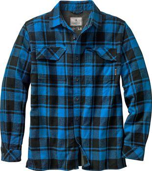 Men's Trailblazer Thermal Lined Flannel Shirt