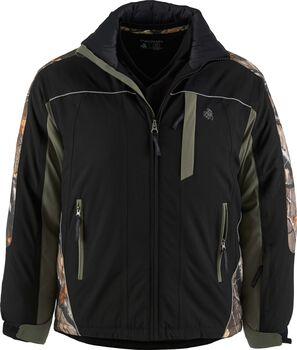 Men's Camo Glacier Ridge Pro Series Jacket