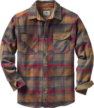 Men's Harbor Heavyweight Woven Shirt