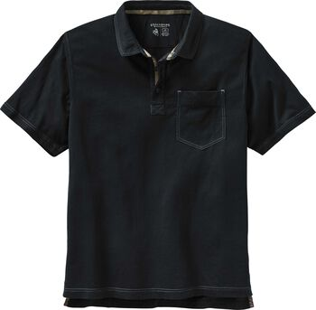 Men's Newport Pocket Polo Shirt
