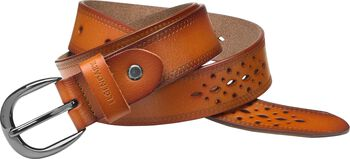 Women's Flora Leather Belt