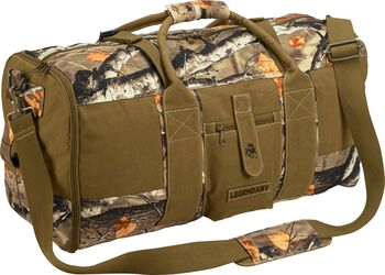 Backwoods Adventure Camo Bag