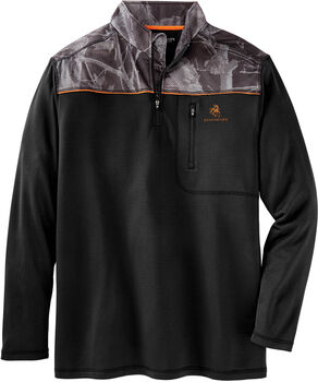 Men's Recon 1/4 Zip Fleece