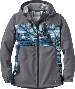Women's Cloudburst Packable Jacket