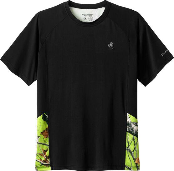 Men's Reflex Performance Big Game Camo T-Shirt