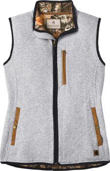Women's Flintlock Quilted Jersey Vest