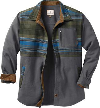 Men's Wilderness Sky Shirt Jacket