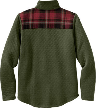 Women's Cedar Cabin Quilted Tunic
