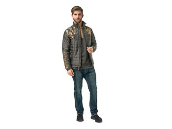 Men's Lockdown Jacket
