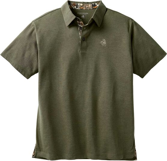 Men's Weekender Polo Shirt