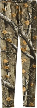 Women's Big Game Camo Leggings