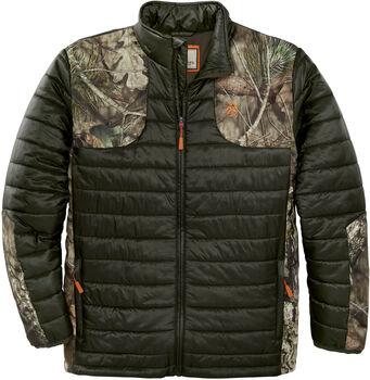 Men's Lockdown Jacket