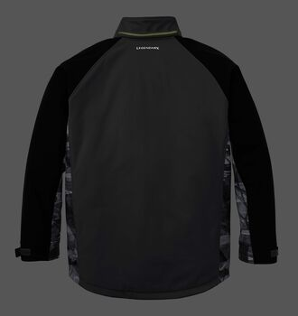 Men's Hardwater Insulated Softshell