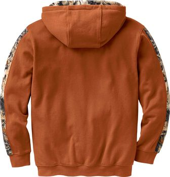 Men's Camo Outfitter Hoodie