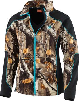 Women's Big Game Timber Creek Softshell Jacket