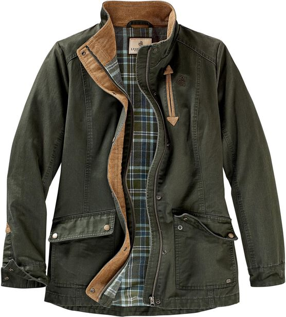 Women's Saddle Country Shirt Jacket