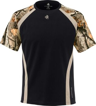 Men's Counter Strike Performance Camo T-Shirt