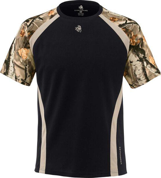 Men's Counter Strike Performance Camo T-Shirt