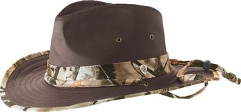 Men's Outback Camo Hat