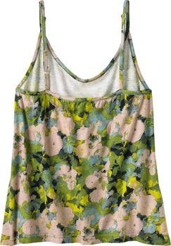 Women's Water Lily Tank Top