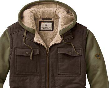 Men's Treeline Jacket