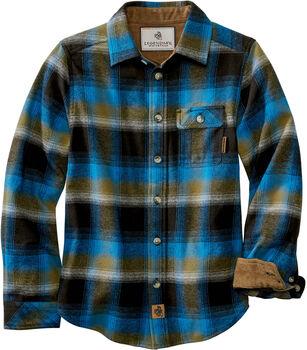 Boys' Lumberjack Flannel