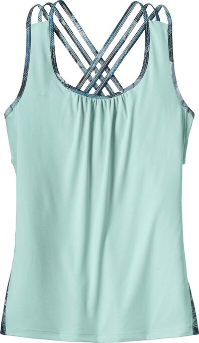 Women's Riverside Performance Tank