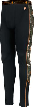 HuntGuard Nanotec Lightweight Base Layer Pants
