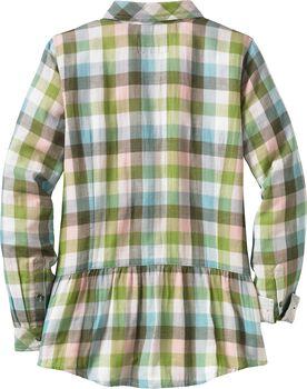 Women's Sun Valley Long Sleeve Button Up