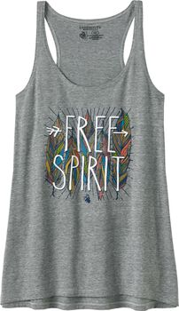 Women's Free Spirit Tank Top