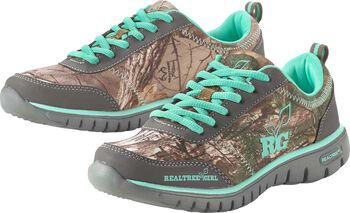 Women's Kendra Realtree Athletic Shoes