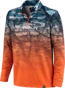 Men's Copper River 1/4 Zip Fishing Shirt
