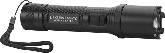 NightTracker Rechargeable LED Flashlight