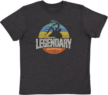 Youth Legendary Whitetails Short Sleeve T-Shirt