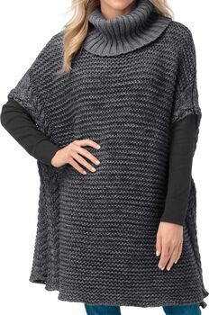 Women's Smoky Mountain Poncho