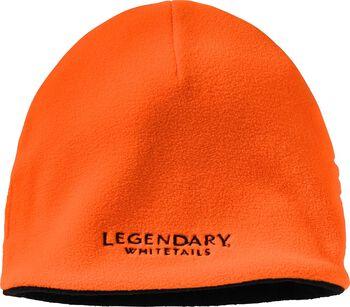 Men's First Light Fleece Reversible Winter Hat