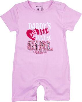 Infant Legendary Whitetails Short Sleeve Romper Bodysuit