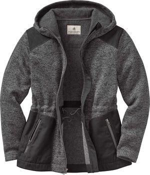 Women's Camp Fire Full Zip Sweater Fleece