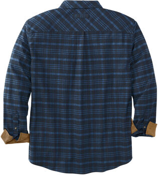 Men's Legendary Melange Flannel Shirt