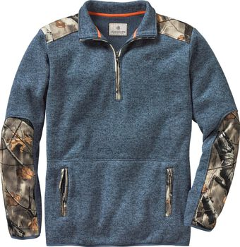 Men's Big Game Stalker 1/4 Zip