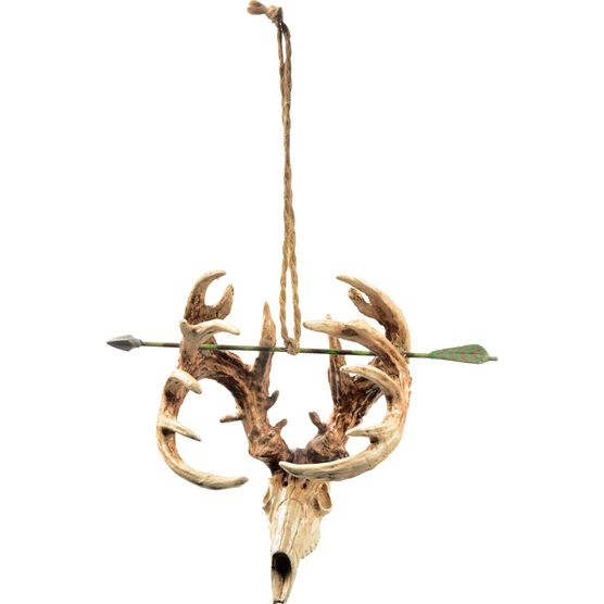 Dream Buck Decorative Hunting  Ornament