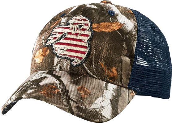 Women's True Blue Americana Cap