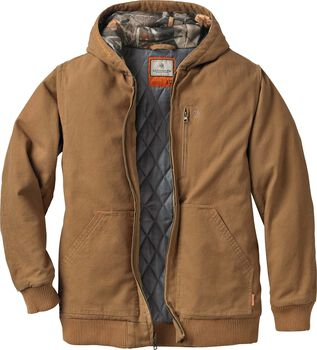 Men's Coppersmith Canvas Jacket