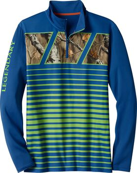 Men's Tsunami 1/4 Zip