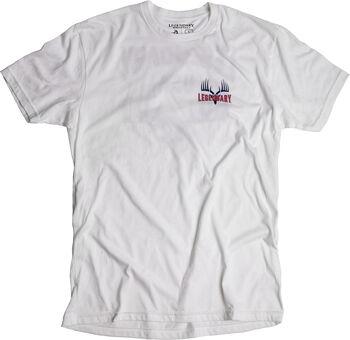 Men's Monster Buck Short Sleeve T-Shirt