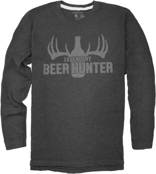 Men's Beer Hunter T-Shirt