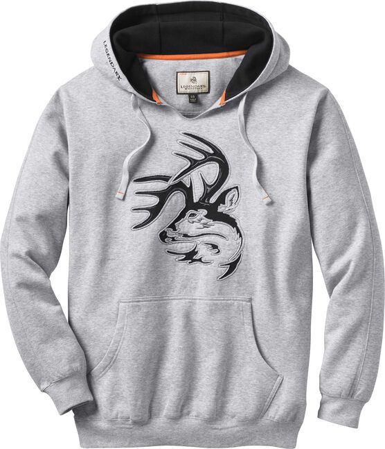 Men's Blackout Outfitter Hoodie