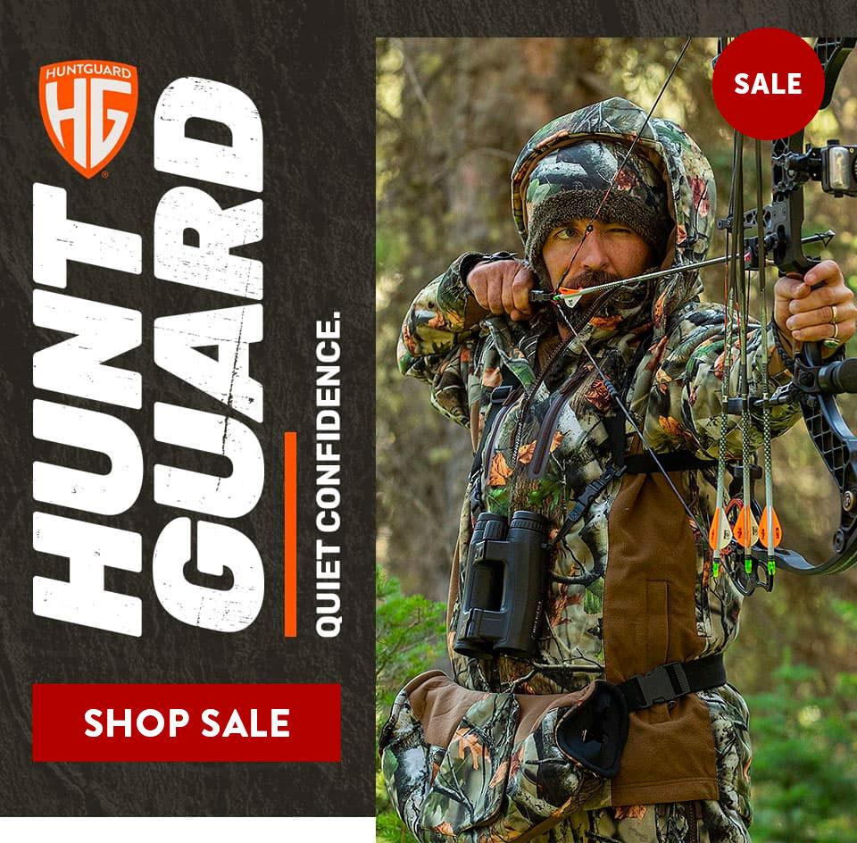 HuntGuard®
